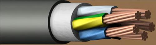 кабель кг 1х6 цена за метр